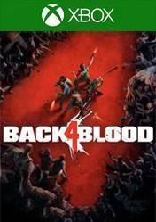 Buy Cheap Back 4 Blood XBOX ONE CD Key