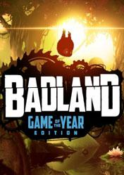 Buy Cheap BADLAND Game of the Year Edition PC CD Key