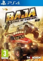 Buy Cheap Baja: Edge of Control HD PS4 CD Key