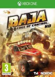 Buy Cheap Baja: Edge of Control HD XBOX ONE CD Key
