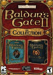 Buy Cheap Baldurs Gate 2 Complete Edition PC CD Key
