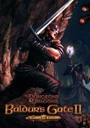 Buy Cheap Baldurs Gate II Enhanced Edition PC CD Key