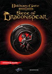 Buy Cheap Baldurs Gate Siege of Dragonspear PC CD Key
