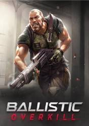 Buy Cheap Ballistic Overkill PC CD Key