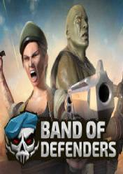 Buy Cheap Band of Defenders PC CD Key