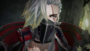 Bandai Namco unveils a new Code Vein trailer on TGS