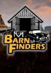 Buy Cheap Barn Finders PC CD Key