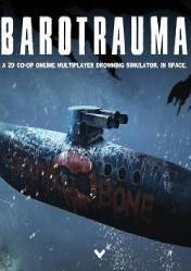 Buy Cheap Barotrauma PC CD Key