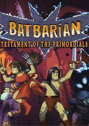 Buy Cheap Batbarian Testament of the Primordials PC CD Key