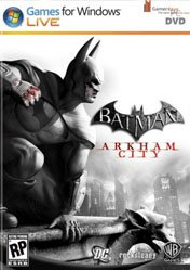 Buy Cheap Batman Arkham City PC CD Key