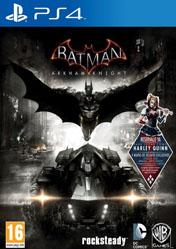 Buy Cheap Batman Arkham Knight PS4 CD Key
