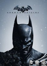 Buy Cheap Batman Arkham Origins PC CD Key
