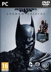 Buy Batman Arkham Origins PC Game for Steam