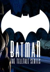 Buy Cheap Batman The Telltale Series PC CD Key