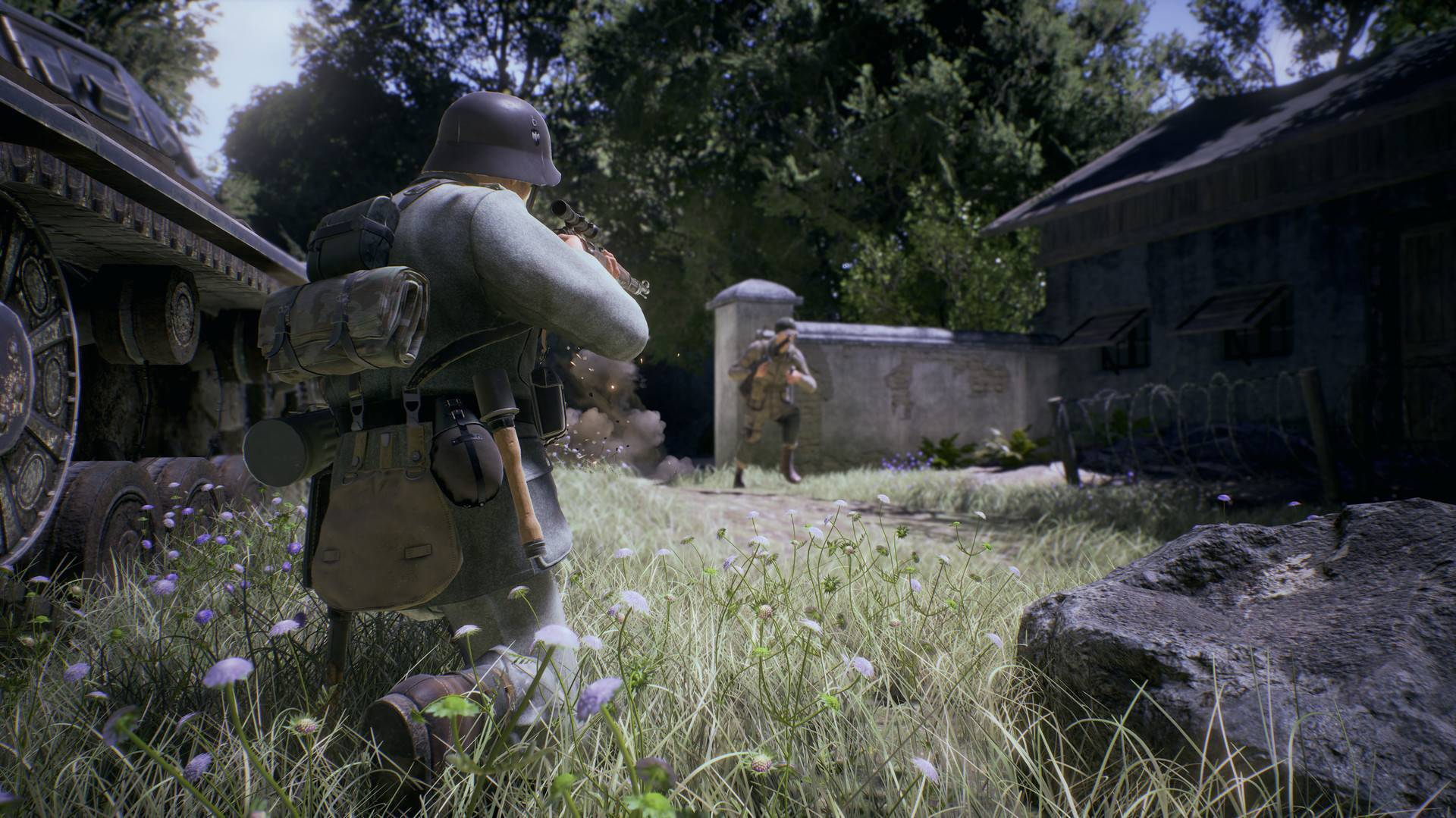 Battalion 1944 PC Screenshot