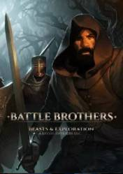 Buy Cheap Battle Brothers Beasts & Exploration PC CD Key