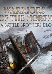 Buy Battle Brothers Warriors of the North pc cd key for Steam