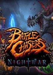Buy Cheap Battle Chasers Nightwar PC CD Key