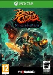 Buy Cheap Battle Chasers: Nightwar XBOX ONE CD Key