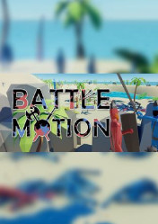 Buy Battle Motion PC CD Key