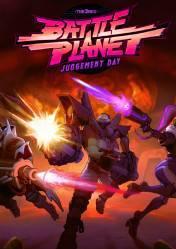 Buy Cheap Battle Planet Judgement Day PC CD Key