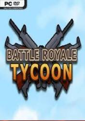 Buy Cheap Battle Royale Tycoon PC CD Key