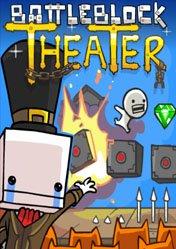 Buy Cheap BattleBlock Theater PC CD Key