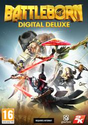 Buy Cheap Battleborn Digital Deluxe PC CD Key