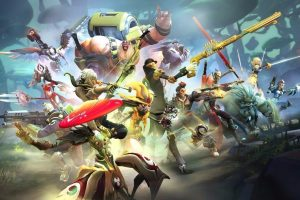 Battleborn gets its last update