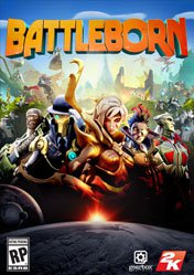 Buy Cheap Battleborn PC CD Key