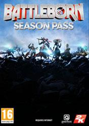 Buy Battleborn Season Pass PC CD Key