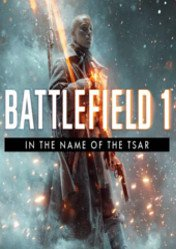 Buy Battlefield 1 In the Name of the Tsar DLC PC CD Key