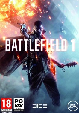 Buy Battlefield 1 PC CD Key