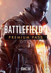 Buy Battlefield 1 Premium Pass PC CD Key