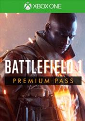 Buy Battlefield 1 Premium Pass XBOX ONE CD Key