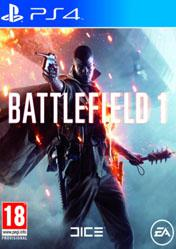 Buy Cheap Battlefield 1 PS4 CD Key
