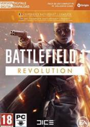 Buy Battlefield 1 Revolution Edition pc cd key for Origin