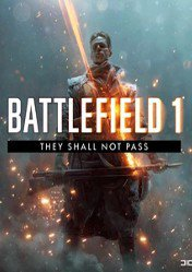 Buy Battlefield 1 They Shall Not Pass DLC PC CD Key