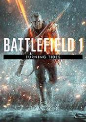Buy Battlefield 1 Turning Tides DLC PC CD Key
