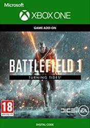 Buy Battlefield 1 Turning Tides DLC XBOX ONE CD Key