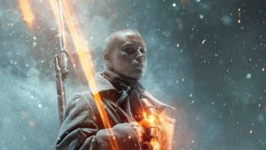 "Battlefield 1 will get female soldiers in the upcoming Russian expansion ""In the Name of the Tsar"""