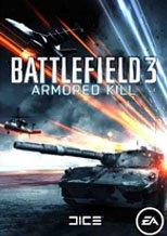 Buy Battlefield 3 Armored Kill PC CD Key