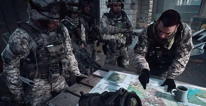 Rent Battlefield 3 Game Server Cheap Host Price Cdkeyz Com