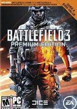 Buy Battlefield 3 Premium Edition PC CD Key