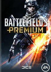 Buy Battlefield 3 Premium PC CD Key