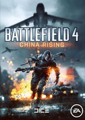 Buy Battlefield 4 China Rising Expansion DLC PC CD Key