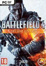 Buy Battlefield 4 Deluxe Edition PC CD Key