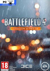 Buy Battlefield 4 Dragons Teeth DLC PC CD Key