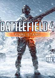 Buy Battlefield 4 Final Stand PC CD Key