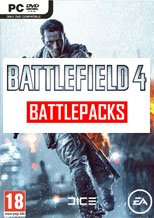 Buy Battlefield 4 Gold Battlepack PC CD Key